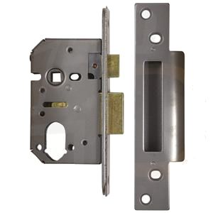 Era 224/324 Dual Profile Euro/Oval Sashlock
