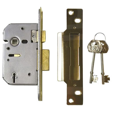 Era Viscount 202/302 5 Lever Sashlock