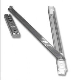 KORE DOOR RESTRICTOR STAY