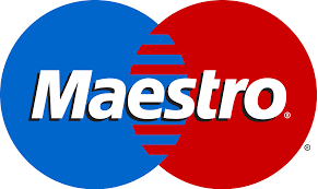Image result for maestro ocard  logo